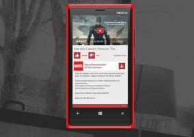 Toib for Windows Phone