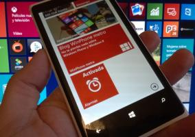 alarmas windows phone