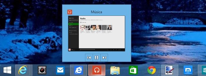 barra tareas windows 8.1 update 1