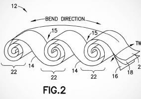 Esquema de batería flexible