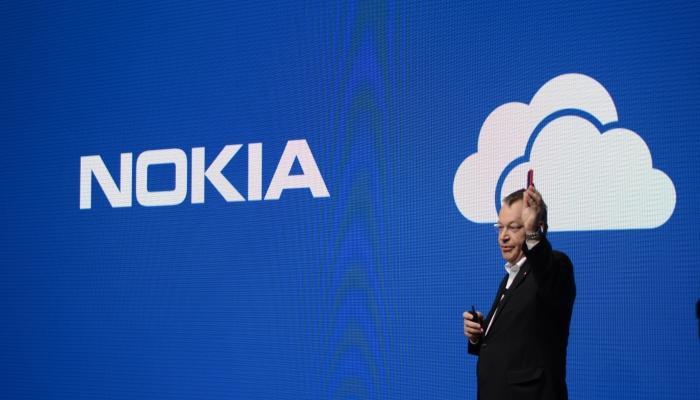 Nokia trabaja en un nuevo terminal