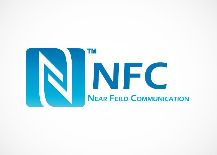 Logo de NFC.