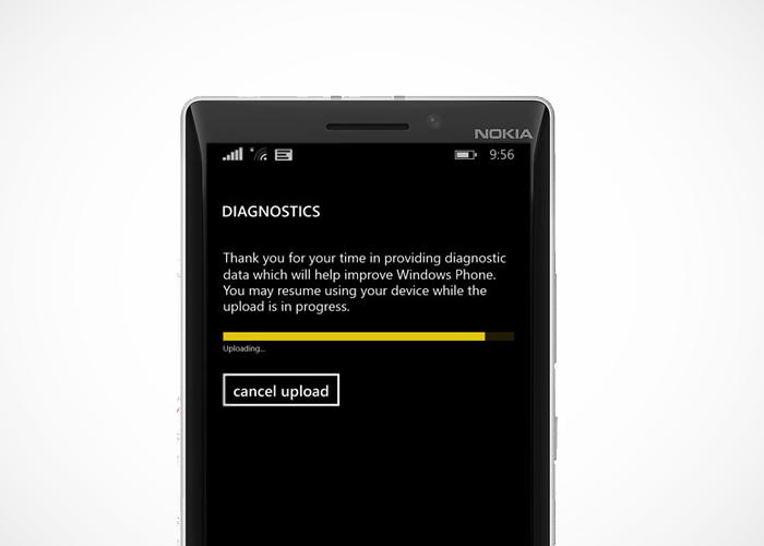 Diagnostics App