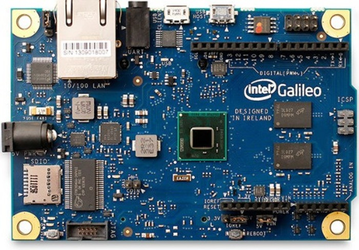 Intel-Galileo