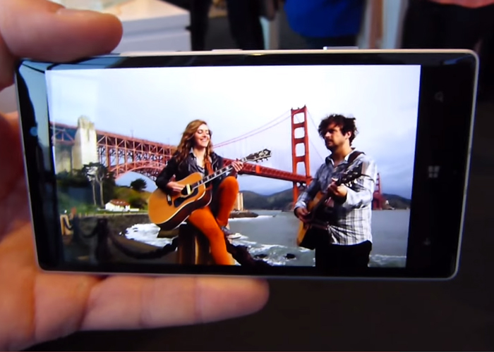 Living Images Nokia