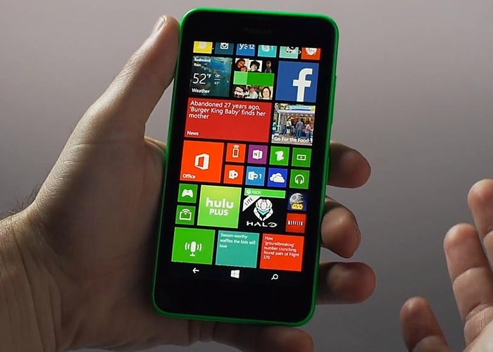 Lumia-Windows-Phone-8-1