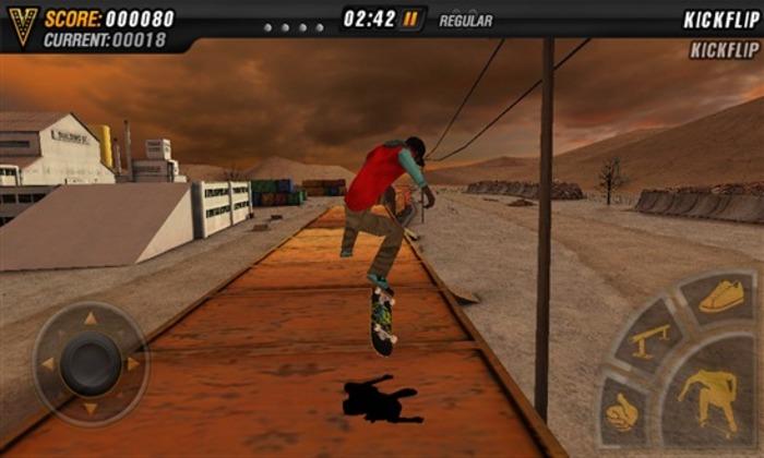 Mike-V- Skateboard-Party