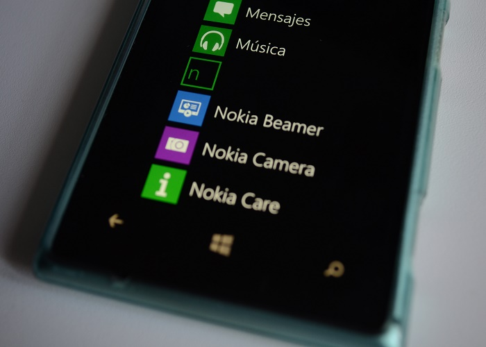 Nokia Camera Windows Phone 8.1