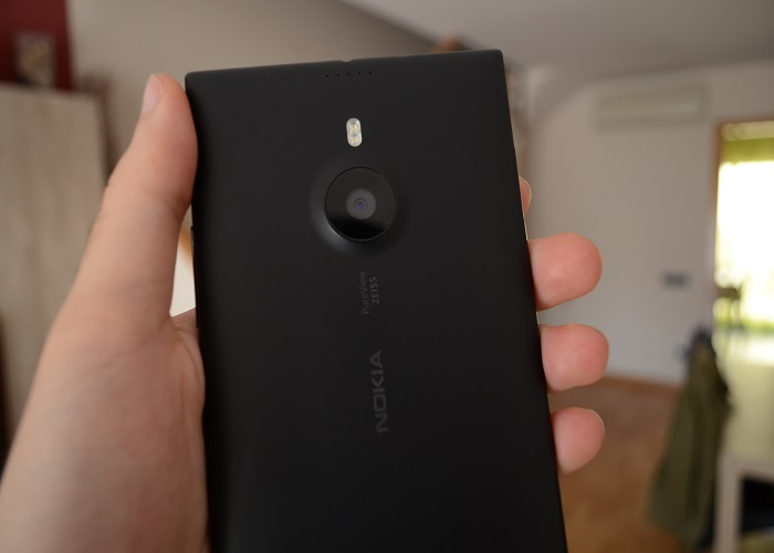 Nokia Lumia 1520 PureView