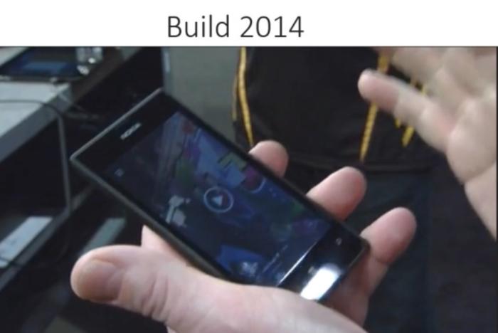 Nokia Lumia 520 Flipboard