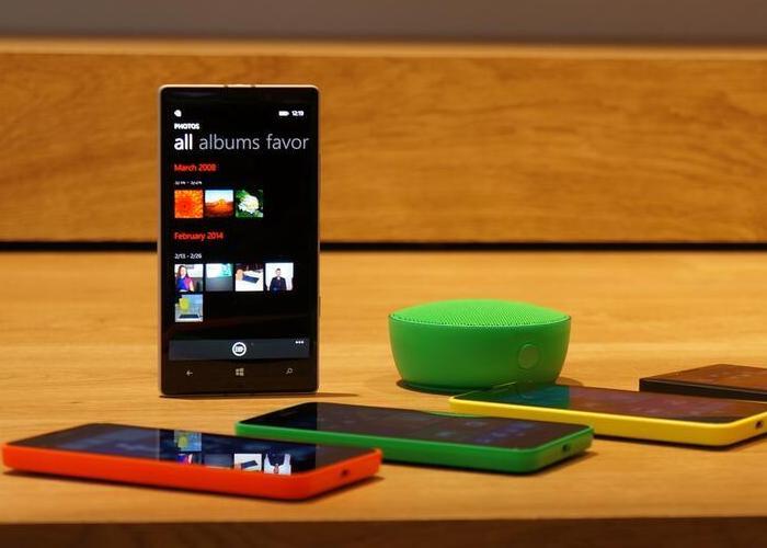 Nokia Lumia 930 630 635