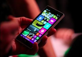 Nuevo tope de gama de Nokia