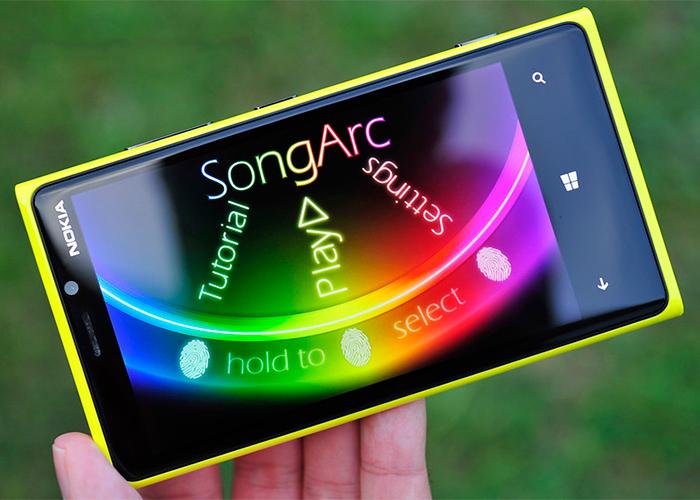 SongArc App