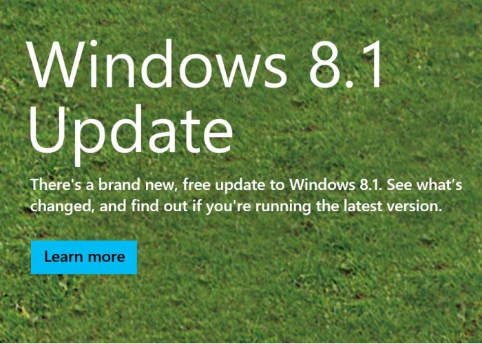 aprende windows phone 8.1 update