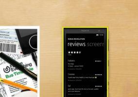 Reviews Windows Phone Store