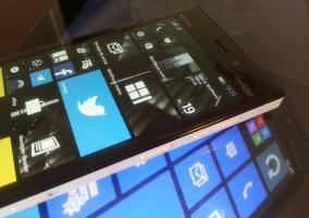 windows phone 8.1 twitter