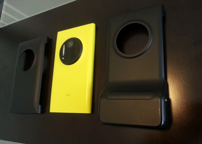 Carcasas Nokia Lumia 1020