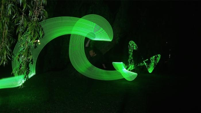 Figuras de luz