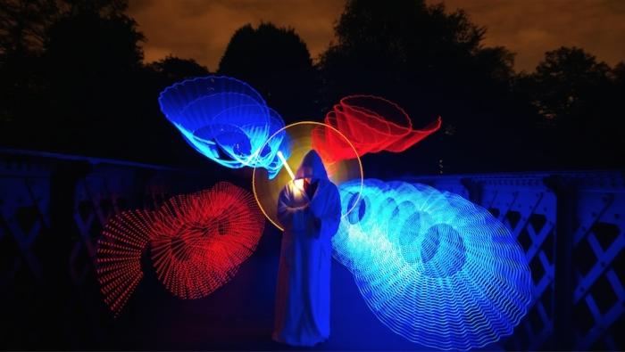 Imagenes de luz