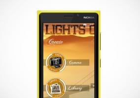 Lights of Cali App