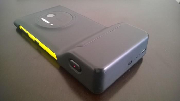 Carcasa Nokia PD-95G