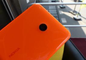 Nokia Lumia 636 versión china del Nokia Lumia 635