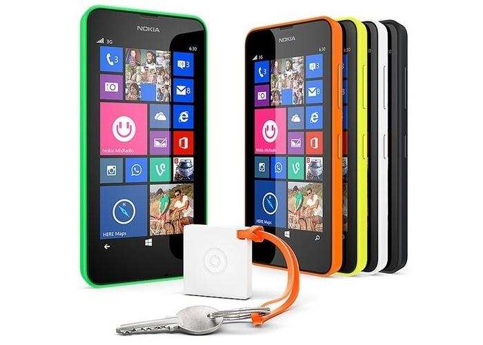 Nokia Lumia accesorios