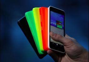 A la venta proximamente el Nokia Lumia 630
