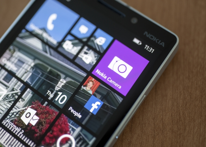 Actualización Windows Phone 8.1 Preview