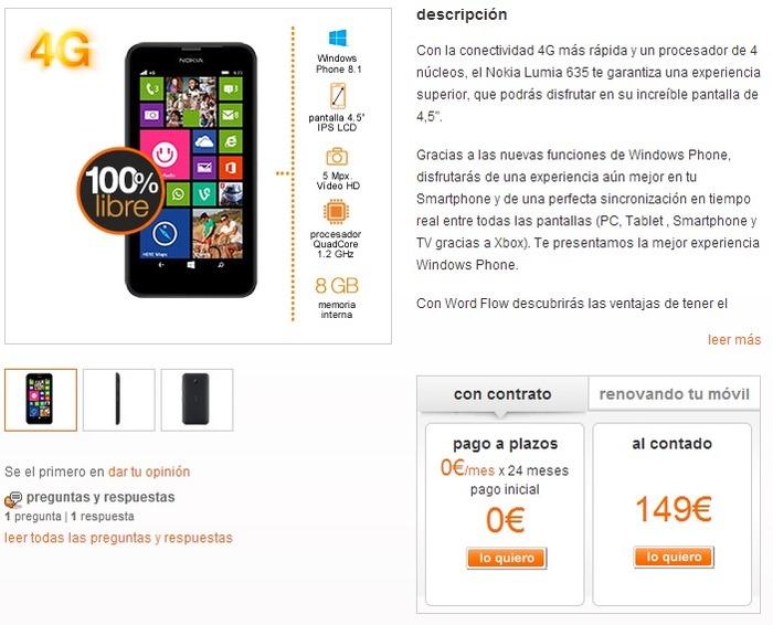 Lumia-635-Orange