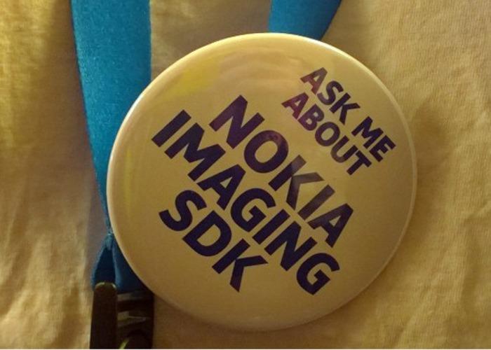 Nokia-Imaging-SDK