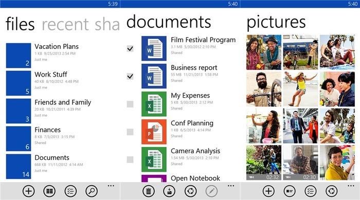 OneDrive-Windows-Phone