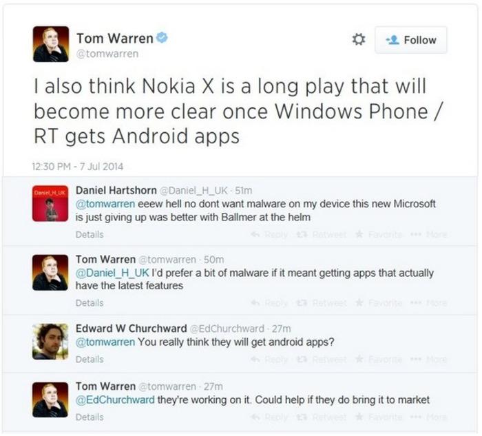 Android-aplicaciones-Windows-Phone