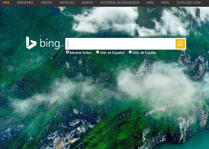 Bing-español