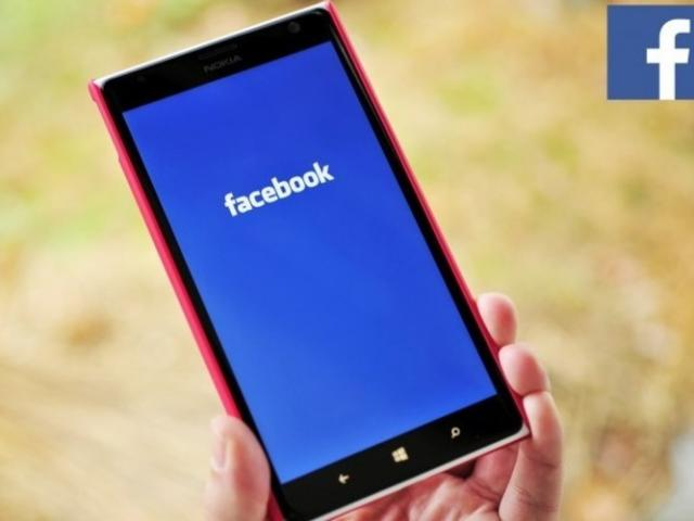 descargar facebook messenger para celular windows 8