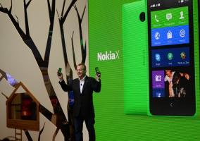 Famila-Nokia-X