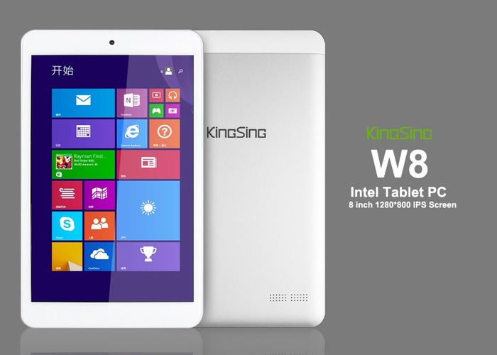 KinSing-W8