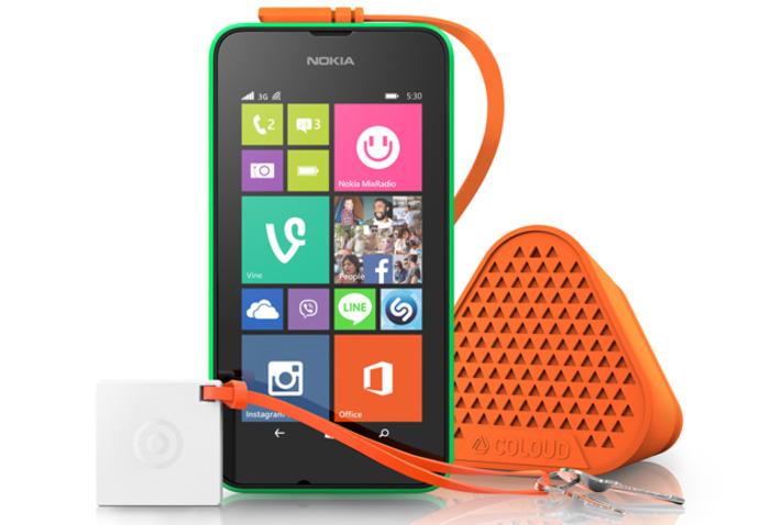 Lumia-530-altavoz