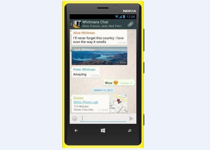 Lumia-Android