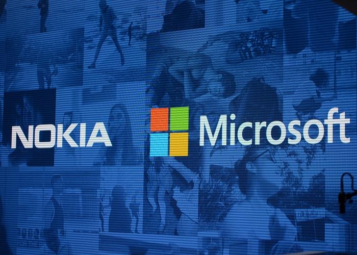 Nokia-y-Microsoft