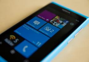 Última actualización de Windows Phone 7.5
