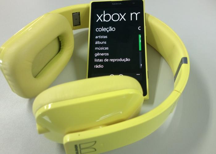 Xbox-Música