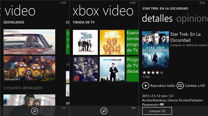 Xbox-Vídeo-captura