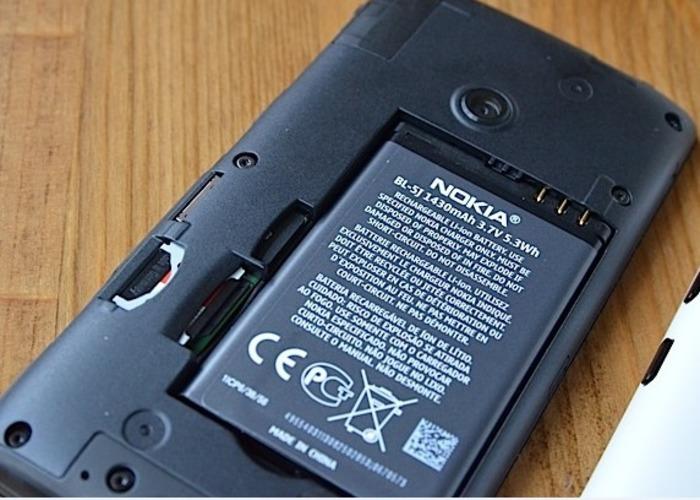 Bateria Lumia 520