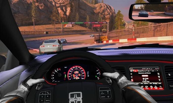 GT Racing 2 The Real Car Experience captura