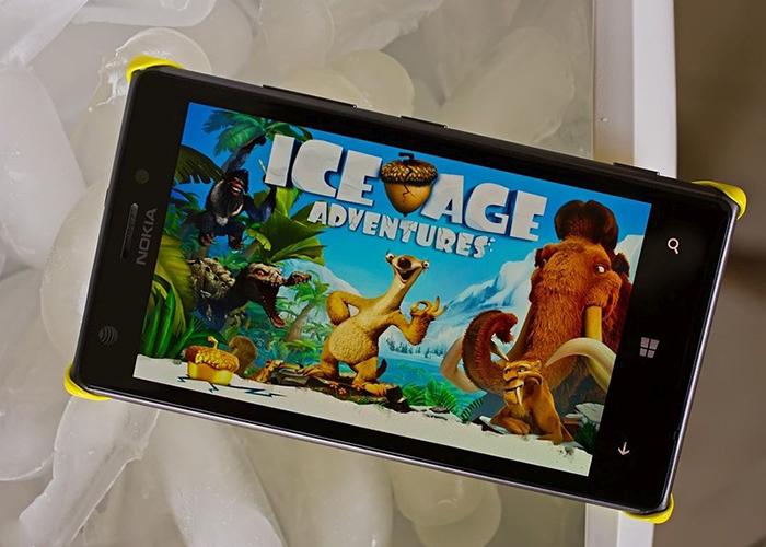 Ice Age Adventures Juego