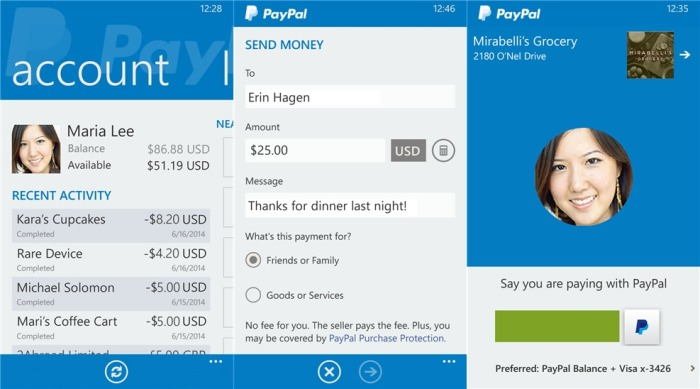 PayPal 4.0