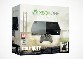Edición especial de Xbox One