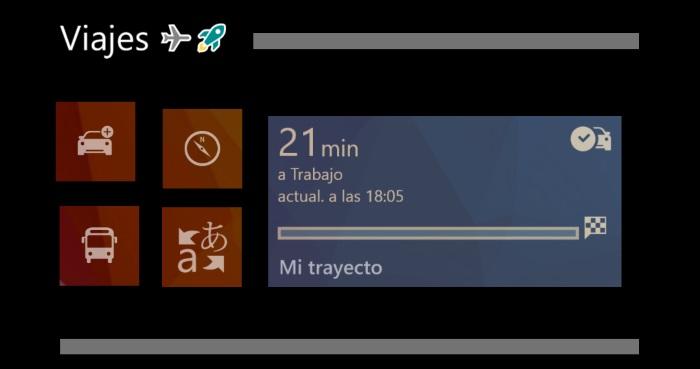 live folder windows phone emoticono