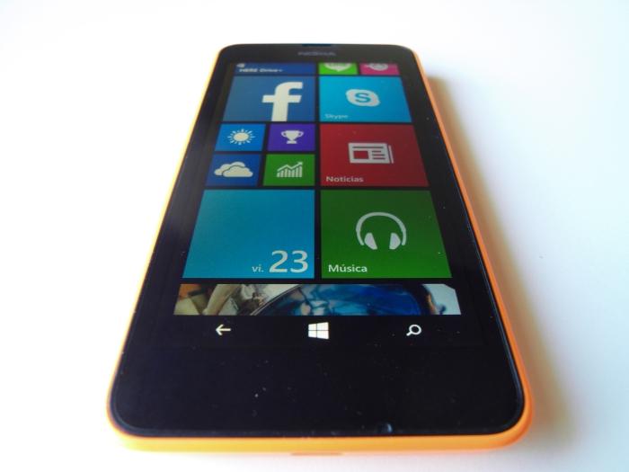 Pantalla Nokia Lumia 630